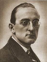 Jan Lechoń (właśc. Leszek Serafinowicz)