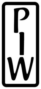 PIW - logo