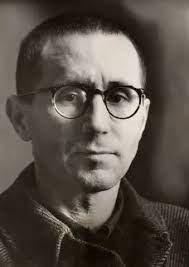 Bertolt Brecht - fotografia