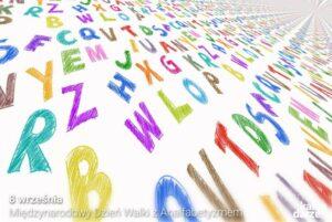 Dzień walki z analfabetyzmem